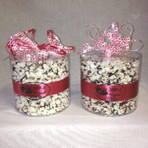 Popcorn Tub 2