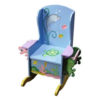 Potty Chair Under The Sea