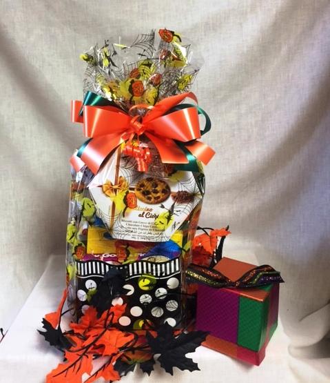 Halloween favorite auntie m gift baskets halloween favorites halloween favorites negle Gallery