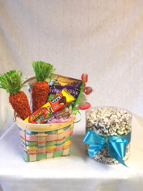 Easter basket auntie m gift baskets easter special easter special negle Images