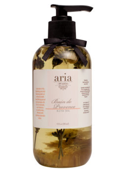original bath oil provence